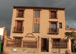 Los Cortinales (Badajoz)