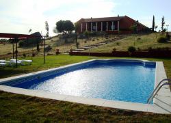 Casa Rural Romana (Badajoz)