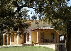 Casa Rural Alcornocalejo (Badajoz)