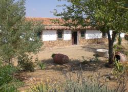 Turismo La Loma (Badajoz)