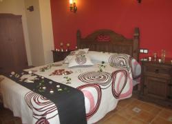 Apartamentos Rurales Los Molinos (Badajoz)