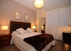 Apartamentos turísticos Ceres 1 y Ceres 2 (Badajoz)