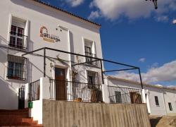 El Balcón de Alange (Badajoz)