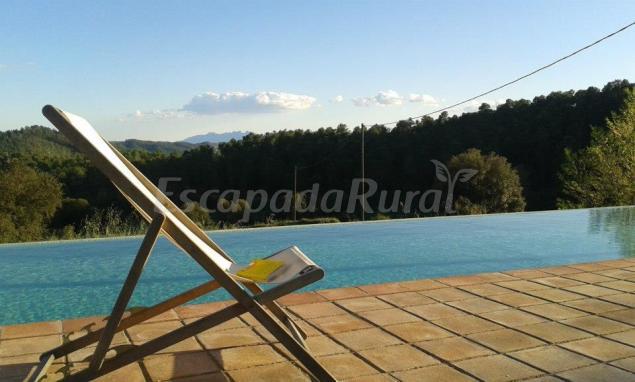 Fotos de cal vis casa rural en gai barcelona for 56 635