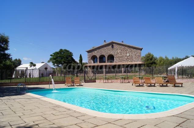 Hotel cal segudet casa rural en castellnou de bages barcelona - Casa rural bages ...