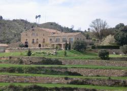 Les Corts de Biosca (Barcelona)
