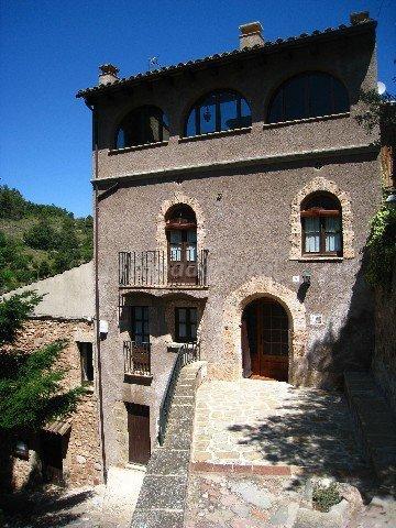Cal vidal casa rural en mura barcelona - Casa rural economica barcelona ...