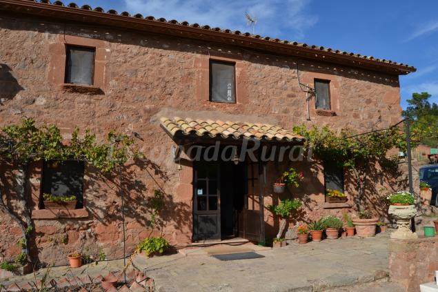 Precios de les elies casa rural en mura barcelona - Casa rural mura ...