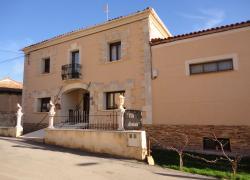 Villa Abeleste de la Ribera del Duero (Burgos)
