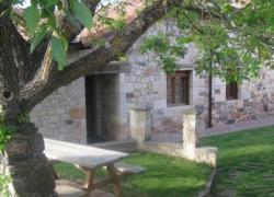 La Chimenea Serrana (Burgos)
