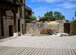 Casa Rural Reoyo I y II (Burgos)