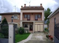 Casa rural Fuenteazul (Burgos)