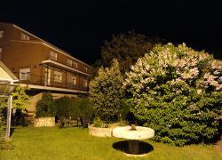Apartamentos Turísticos El Nogal (Burgos)