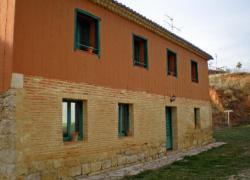 Casa del camping (Burgos)