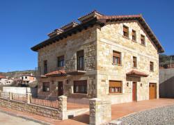 Casa Olalla (Burgos)