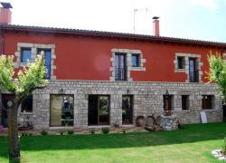 La Casa del Huerto  (Burgos)
