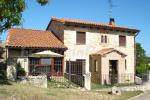Casa Rural Villamoronta (Burgos)