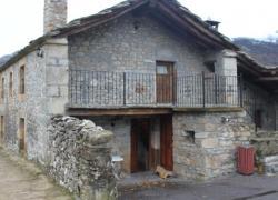 Casa Rural Las Machorras, I y II (Burgos)