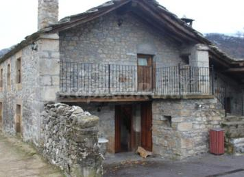 Casa Rural Las Machorras, I y II