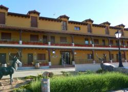Hotel Milagros Rio Riaza (Burgos)