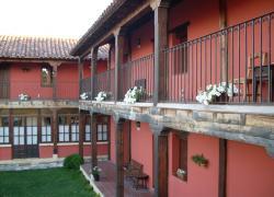 Hotel Los Rastrojos (Burgos)