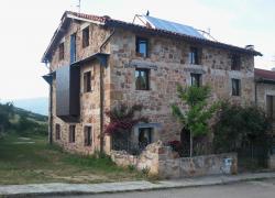 Casa La Ermita (Burgos)