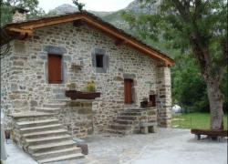 Casa Rural Río Lunada (Burgos)