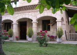 La Palmera Casa Rural (Burgos)