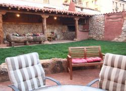 Casa  Los Barruecos (Burgos)