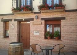 Casa Rural Tía Rosa (Burgos)