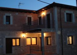 Lerma Casa Rural El Enebral, Nebreda  (Burgos)