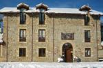 Hotel Rural la Pradera (Burgos)
