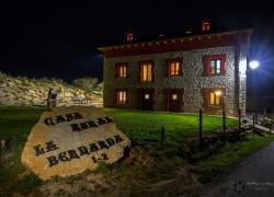 Casa Rural La Bernarda I y II (Burgos)