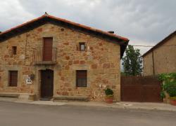 La Casa de Piedra de la Aldea (Burgos)