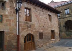 Casa Gustares (Burgos)