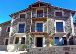 Casa Rural del Toro (Burgos)