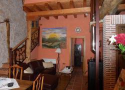 Casa Rural El Lagarcillo (Burgos)