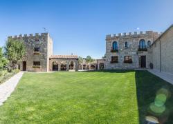 Castillo Goyito y Castillo Eugenio (Burgos)