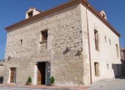 La Casa del Cura (Burgos)