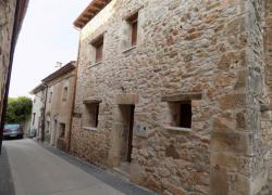 Casa Rural Fuentevieja de Tejada (Burgos)