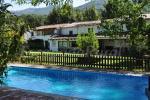 Casas Rurales La Caseria (Cáceres)