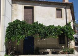 La casa de tia Emilia (Cáceres)