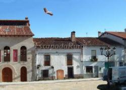 Albergue rural Alberjerte (Cáceres)