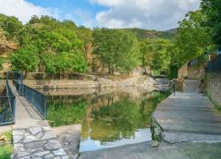 156 casas rurales con piscina en c ceres for Casas rurales en caceres con piscina