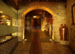 Restaurante - Hotel Rural Posada del Rincón (Cáceres)