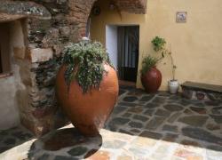 Apartamentos rurales Villas Viejas del Tamuja (Cáceres)