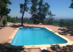 Casa Rural Cerro (Cáceres)