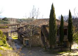 Casa Rural Atuvera y estudio el Atardecer (Cáceres)