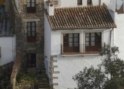 Casa Rural Canchalejo (Cáceres)