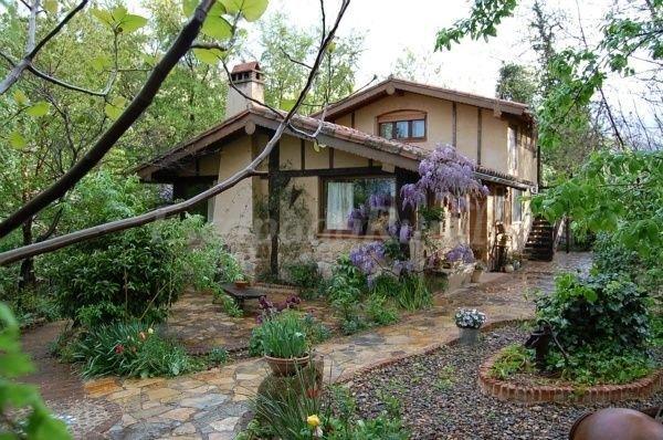 Casa rural del bosque casa rural en navaconcejo c ceres - Alojamientos en el bosque ...